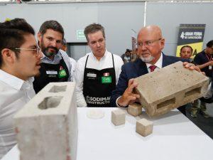 En 2020 se culminará reconstrucción de viviendas afectadas por el Niño Costero