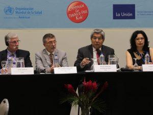 En el Perú 16 000 personas mueren cada año a consecuencia del tabaco