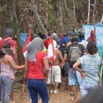 Madre de Dios: Mañana vence ultimátum para que invasores desalojen terreno