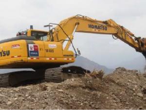 La Libertad: Actividades de prevención en el río Chicama generan puestos de trabajo