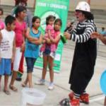 Intensifican campañas masivas de recojo de criaderos de zancudos en Piura