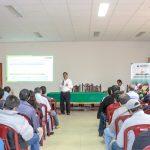 Fortalecen capacidades técnicas y empresariales de productores de Huánuco