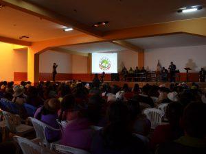 Huancayo: Comunidades nativas participarán en encuentro por el agua