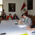 """Huánuco: Anuncian estricta fiscalización en manejo del """"vaso de leche"""""""