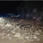 Huánuco: Un muerto es saldo de huaico en Ambo