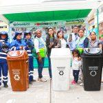 Huánuco lanzó programa de segregación de residuos sólidos