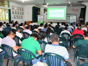 INIA difunde casos de proyectos regionales deinnovación agraria en San Martín