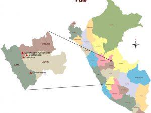 Implementan licitación de corredor vial entre Lima, Junín y Pasco