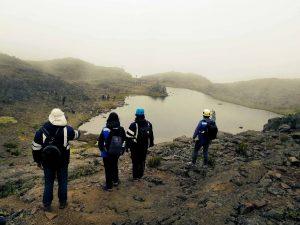 Impulsan La ruta del Agua en Ayacucho