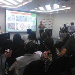 Impulsan mejor cobertura mediática en casos de trata de personas