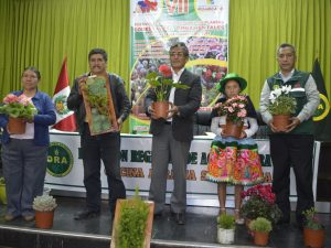 Junín: Alistan VII Festival de productores de plantas forestales y frutales