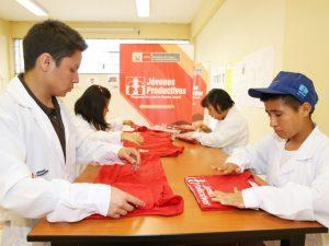La Libertad: MTPE ofrece 80 becas de capacitación técnico productiva para jóvenes con discapacidad