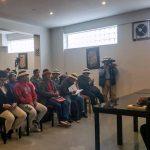 MEM invocó a comunidad y a empresa minera a buscar consensos mediante el diálogo