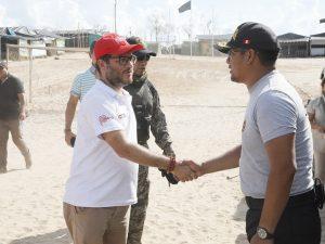 Madre de Dios: Mincetur estudia realizar actividades turísticas en zonas aledañas a La Pampa para beneficio de pobladores