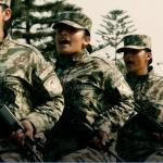 Más de 2 700 mujeres realizan servicio militar voluntario en el Perú