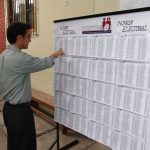 Más de 47 000 podrán votar en elecciones ediles complementarias