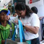 Minam destaca contribución de recicladoras en la óptima gestión de residuos