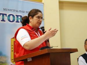 Minam trabajará conjuntamente con autoridades de Moquegua para evaluar agua, aire y suelo