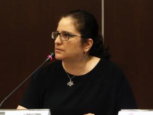 Ministra Lucía Ruíz: Estamos enfocados en mejorar la calidad de vida de la población
