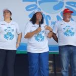 """Ministra Muñoz: """"Haremos que el agua sea fuente de consensos"""""""