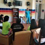 Minsa da atención en salud integral a menores recuperadas de trata de personas
