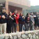 Nuevamente operativa la red de Caminos Inca en SH de Machupicchu