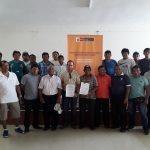 Piura: Suscriben primer acuerdo de conservación de la Zona Reservada Illescas