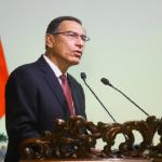 Presidente Vizcarra garantizó diálogo para resolver demandas