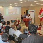 Este año se priorizarán tres proyectos hídricos en la Mancomunidad Regional del Sur
