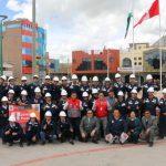 Puno: Jóvenes de escasos recursos podrán trabajar como operarios en soldadura e instalaciones eléctricas