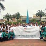 San Martín: Dirección Regional de Agricultura cumple 50 años de fundación