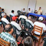 San Martín: Fortalecerán estrategias de intervención en seis distritos del Bajo Huallaga