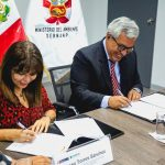Sernanp y Osinfor promoverán conservación y manejo sostenible de bosques