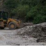 Amazonas: Restablecen tránsito en carretera Pedro Ruíz – Chachapoyas