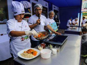Apurímac: Venderán 9 toneladas de pescado a precios de promoción por Semana Santa