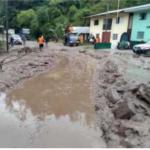 Autoridades coordinan instalación de puente modular en Amazonas