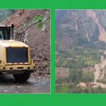 Ayacucho: Realizan labor de limpieza en vías afectadas por huaicos
