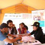 Ayacucho: 'Sunarp en tu Pueblo' beneficiará a pobladores Vinchos