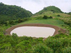 Bolivia: Siembra y cosecha de agua para enfrentar cambio climático