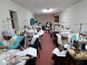 Capacitarán a mujeres en producción y habilidades blandas en Arequipa