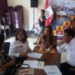 Chimbote: Se fortalece recuperación ambiental de la Bahía El Ferrol