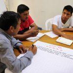 Coordinan asistencia técnica a favor de agricultores en San Martín