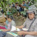 Cusco: Capacitarán a caficultores de Yanatile para mejorar la calidad en la producción
