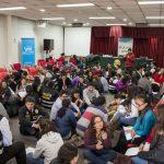 Cusco: Empoderan a psicólogos y promotores policiales para reducir demanda de drogas