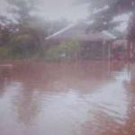 Empadronan a familias afectadas por desborde de ríos en Loreto