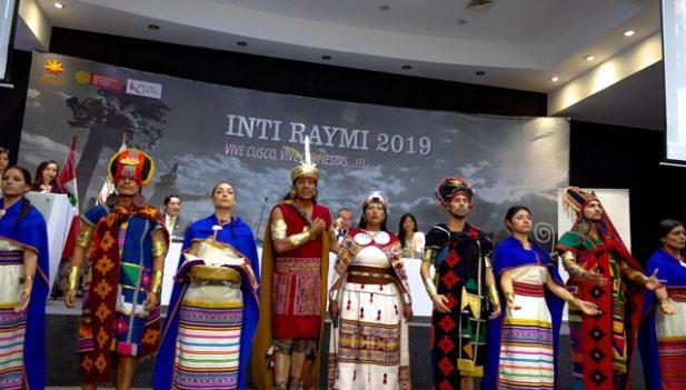 Festividades de Cusco serán ambientalmente responsables