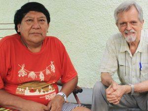 """Brasil: """"No hablo con los garimpeiros"""""""