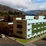 Llata tendrá nuevo hospital bajo un clima de diálogo