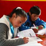 Huancavelica se prepara para los desafíos del nuevo currículo nacional escolar