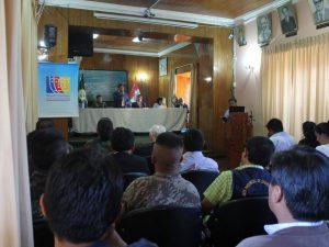 Huanta: Ratifican Acuerdo de Gobernabilidad y eligen coordinador de la MCLCP